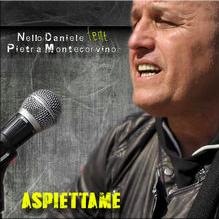 Aspiettame, in duetto con Pietra Montecorvino, è il primo singolo estratto dall' album Io Bianco... Io Nero...