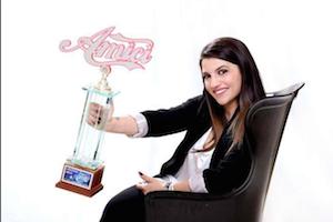 Deborah Iurato ha vinto la 13a edizione di Amici