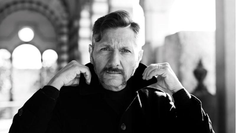 Giorgio Ciccarelli esce con il nuovo album Bandiere